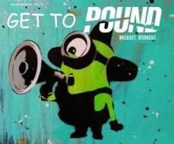 Pound Class, Monday's @ 3:30pm