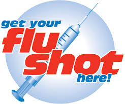 Flu Shots brought to you by Safeway Pharmacy